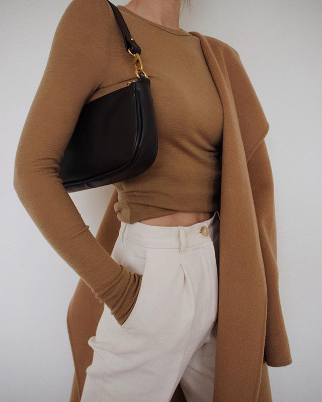Annemiek Kessels - Baguette bag