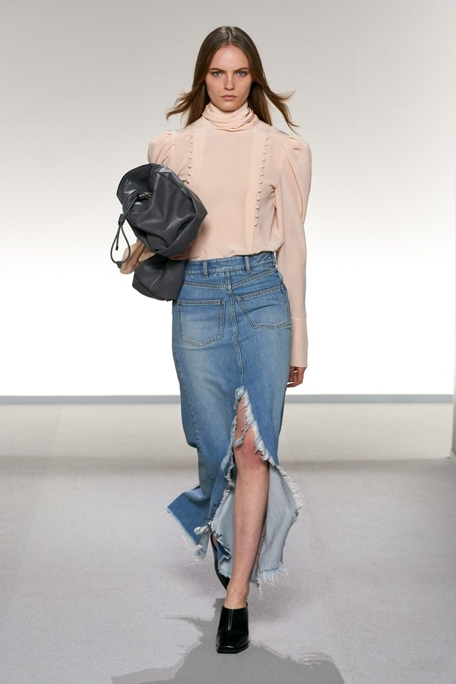 Givenchy Prêt-À-Porter Printemps-Été 2020